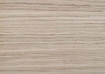 1033 Eiche weiss gebeizt - chêne teinté blanc