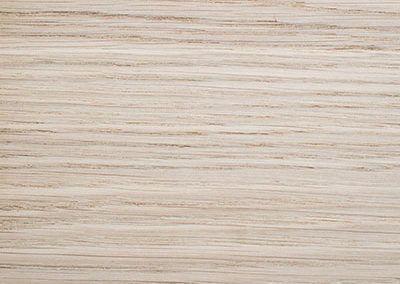 1833 Wildeiche weiss gebeizt - chêne sauvage teinté blanc