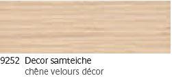 9252 Decor Samteiche - chêne velours décor
