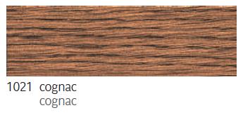 1021 Eiche Cognac - chêne cognac