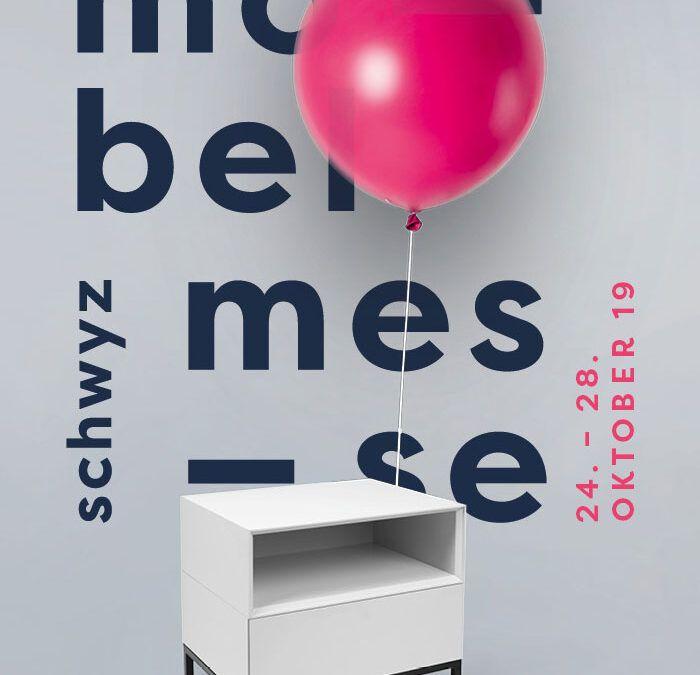 Möbelmesse Schwyz Herbst 2019