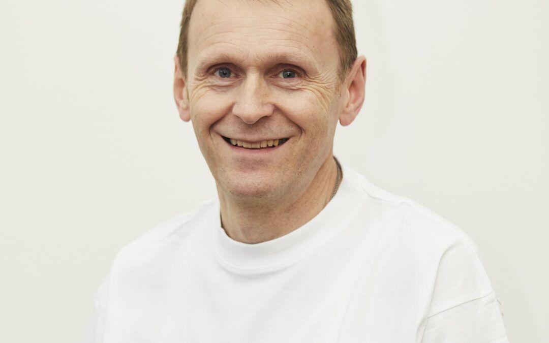 40 Jahre Jubiläum Markus Suter