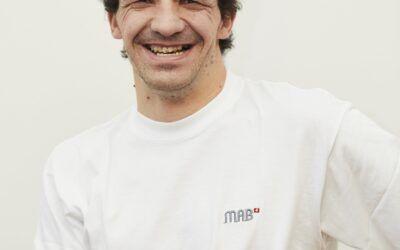 20 Jahre Jubiläum André Betschart